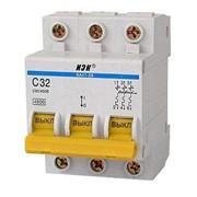 Автоматический выключатель ВА47-29М 1P 6A 4,5кА х-ка B ИЭК фото