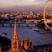 Тур в Лондон и Эдинбург фото