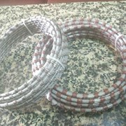 Трос алмазный 11,0 мм КАНАДА фото