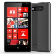 Мобильный телефон Nokia Lumia 820 фото