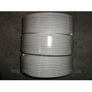 Антенный кабель Infosat (F660BV) -бухта 100м фото