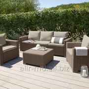 Комплект мебели S4/3 CALIFORNIA фото