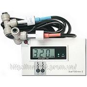 Dual TDS Monitor-2 PDM-2. Онлайн измеритель-монитор TDS (жесткости) воды фото