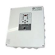 SPX - автоматический прибор управления станцией бытового водоснабжения с 3-х фазным насосом. фото