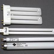 Утилизация люминесцентных ламп фото
