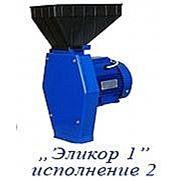 Кормоизмельчитель Эликор-1 исп. 2 фото