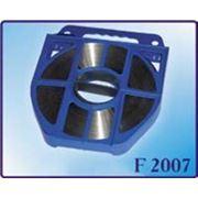 Лента стальная бандажная F 2004, F 2007 фото