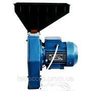 Измельчитель зерна ЭЛИКОР-1 исполннение 2 фото
