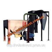 Установка дробления зерна ДКР-5 фото