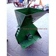 Дробилка зерна «Фермер» — 250-400 кг/час, без двиг фото