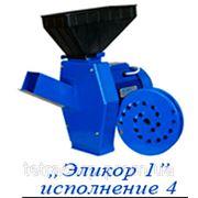 Измельчитель кормов ЭЛИКОР-1 исполннение 4 фото