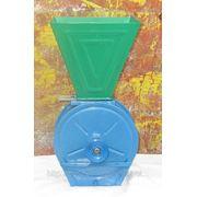 Подрібнювач зерна фото
