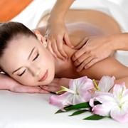 Моделирующий массаж тела фото