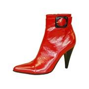 Весенне-осенняя женская обувь фото
