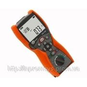 Измеритель параметров цепей электропитания Sonel MZC-304 фото