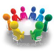 Фокус-групповые дискуссии фото