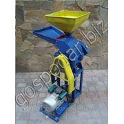Измельчитель зерна,  ДТЗ, 600кг/час, 3кВт фото