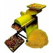 Молотилка кукурузных початков 5TY-0,5 фото