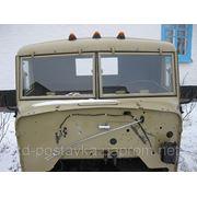 Кабина КрАЗ-256,255 (дерев.)перв.компл. фото