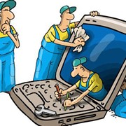 Ремонт, обслуживание компьютеров, ноутбуков, принторов и прочей компьютерной техники Вышгород, создание сайтов Ремонт компьютеров на дому Скорая компьютерная помощь Тюнинг компьютеров фото