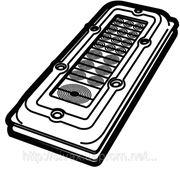 Рама кабельного ввода CF16 (для шкафов) фото