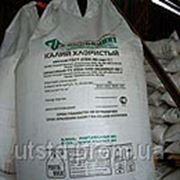Калий хлористый (хлорид калия) ГОСТ 4568-95 фото