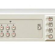 Цветной 16-канальный дуплексный мультиплексор с цифровым обменом данными MPX-CD163P производства Sanyo. фото