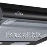 Воздухоочиститель Elikor Интегра 50П-400-В2Л черн/черн фото