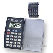 Калькулятор Eates DC 104 фото