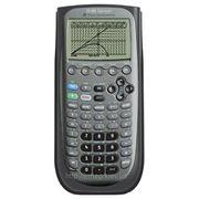 Графический калькулятор TI 89 Titanium (CAS) Texas Instruments фото