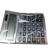 Калькулятор настольный CITISEN-999 фото
