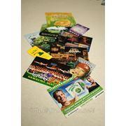 Календари карманные, настольные, настенные, квартальные фото