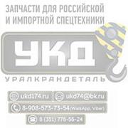 Ремкомплект РК-МКТБ30-140.125/3-УП гидроцилиндра 140х125 выдвижения стрелы фото