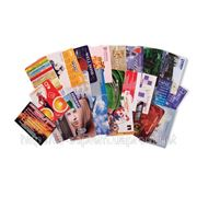 Изготовление карманных календариков в Чернигове 1000 шт. - 199 грн. фото