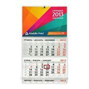 Картальный календарь (К-5) фото