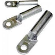 Наконечники кабельные алюминиевые ГОСТ 9581-80. Тип ТА фото