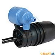 Мотор омывателя MEYLE 1009550005 VW POLO PASSAT SHARAN T4 фото