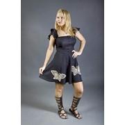 Платье летние №23 фото