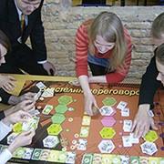 Деловые игры, властелин переговоров фото