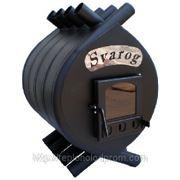 Печь калориферная «Svarog 02» фото