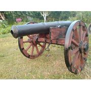 Пушка «Наполеон» фото