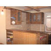 Кухня Рустікал фото