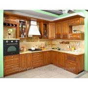 Кухни на заказ Киев фото