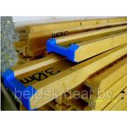 Балка двутавровая деревянная для опалубки (для монолитного бетонирования) фото