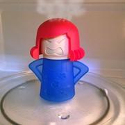 Очиститель микроволновки Angry Mama (Злая Мама) фото