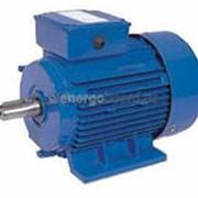 Электродвигатель АДМ 80 В6 фото