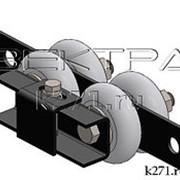 Троллеедержатель ДТ-11А-М фото