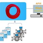 Проектирование и внедрение систем диспетчеризации (АСКУЭ, SCADA) фото