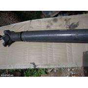 Карданный вал запчасти Б/У разборка DAF XF XF95 430 480 380 CF Renault Magnum 400 440 E-Tech Premium фото