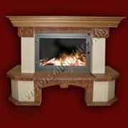 Мраморный портал Парма фото